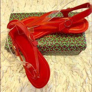 Tory Burch Minnie Travel thong sandal - 9